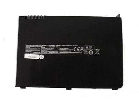 Clevo X7200BAT-8 batterie