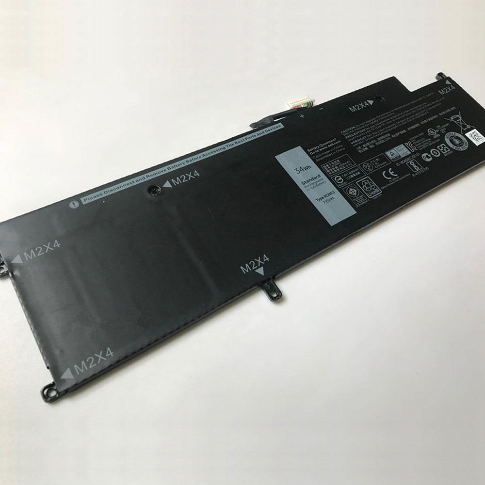 DELL XCNR3 batterie