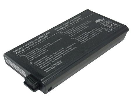Uniwill F04 batterie