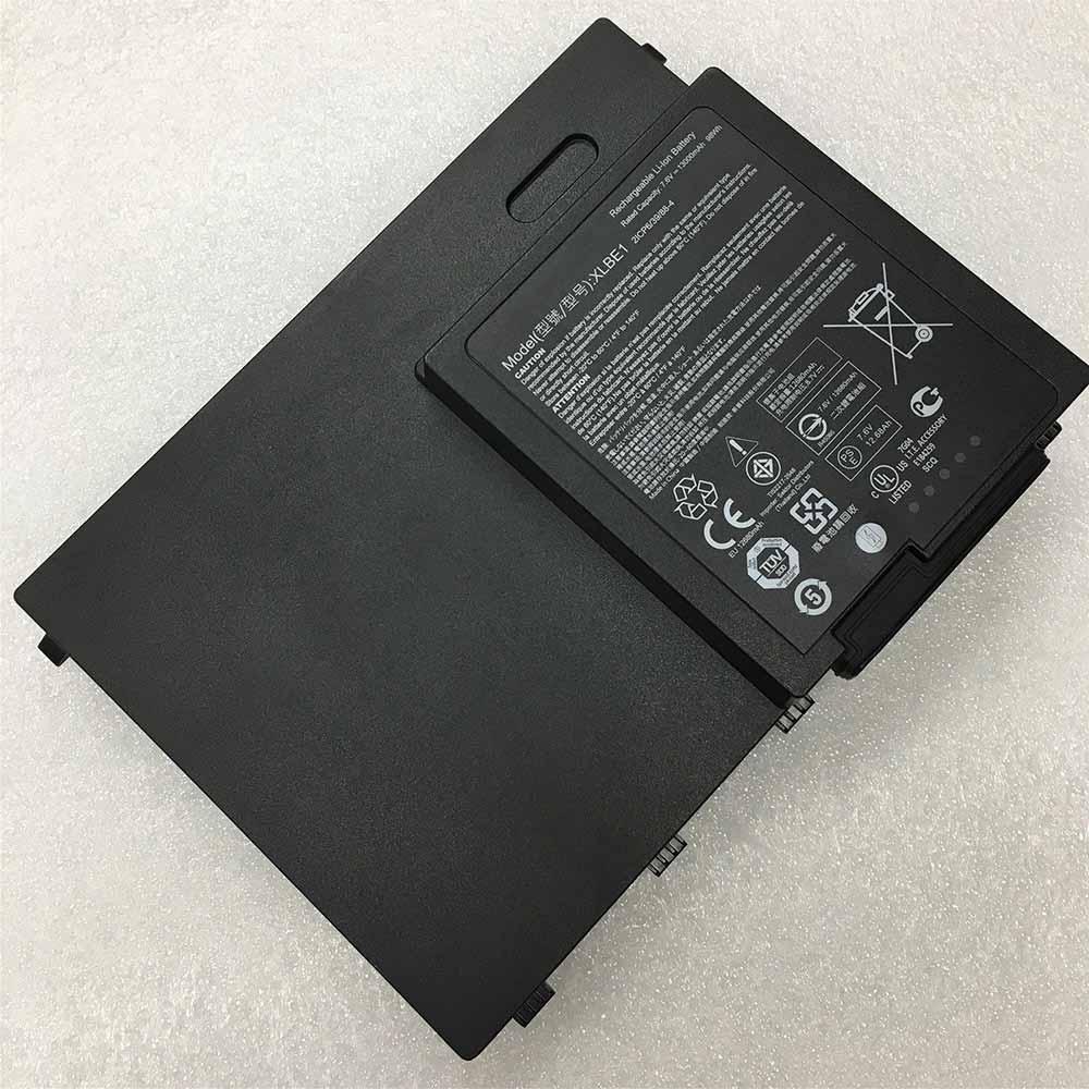 Zebra XLBE1 batterie