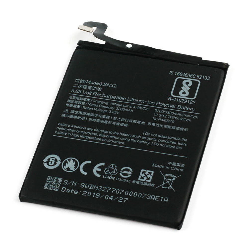 Xiaomi BN32 batterie