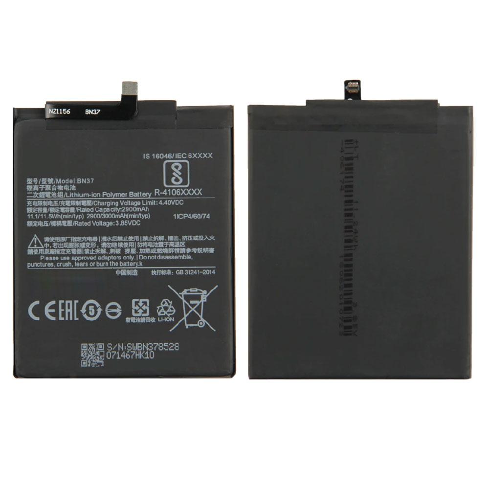 Xiaomi BN37 batterie