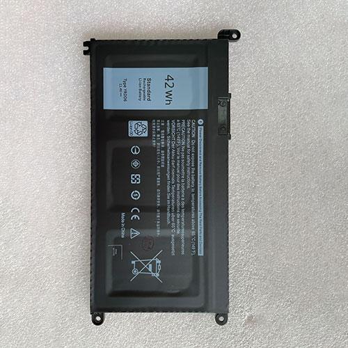 DELL YRDD6 batterie