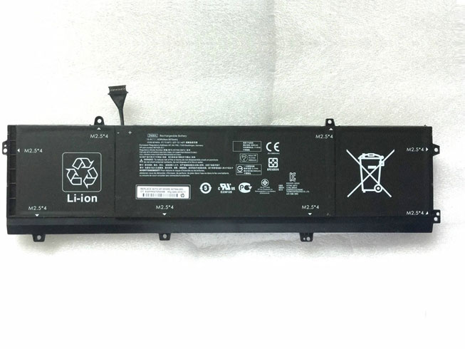 ZN08XL batterie