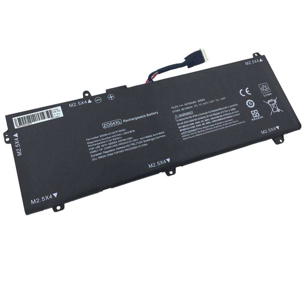 HP ZO04XL batterie