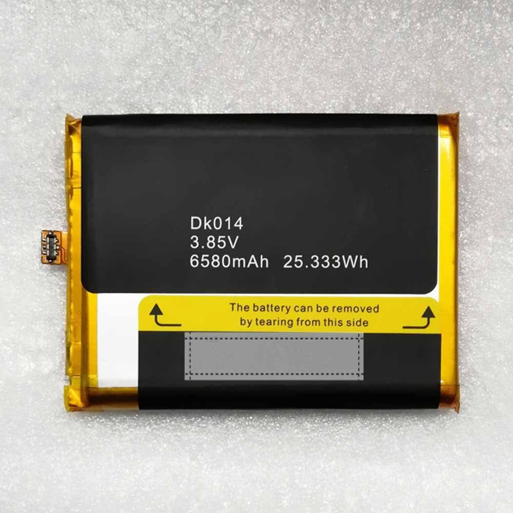 Blackview DK014 batterie