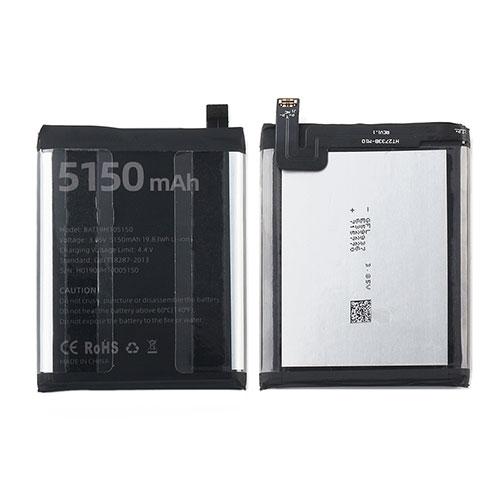 Doogee S95pro batterie