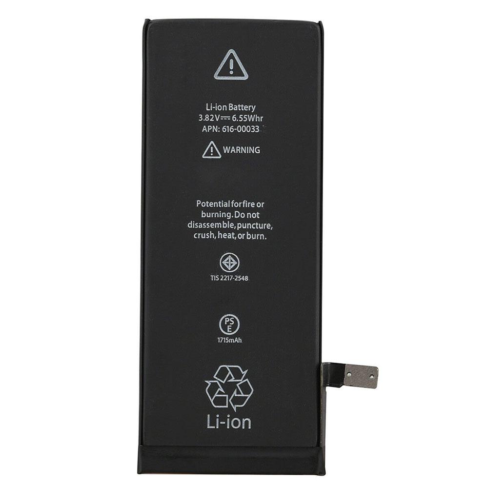 APPLE 616-00036 batterie