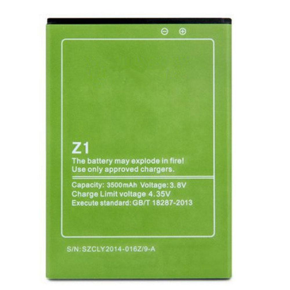 Kingzone Z1 batterie
