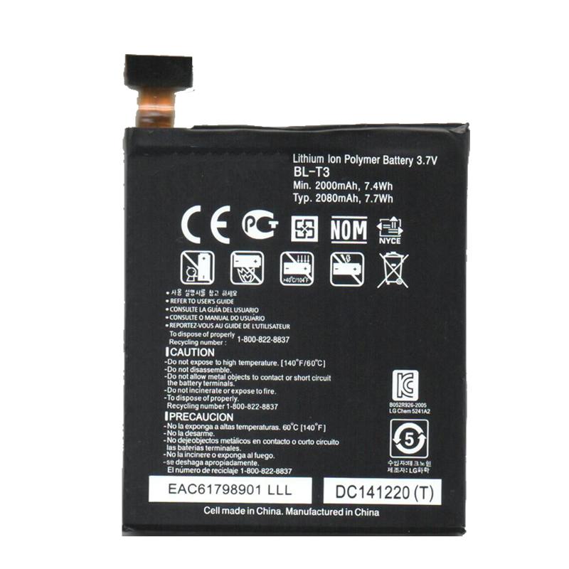 LG BL-T3 batterie