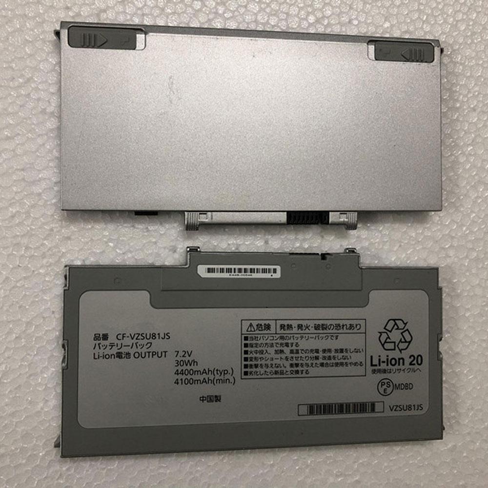 Panasonic CF-VZSU81JS batterie